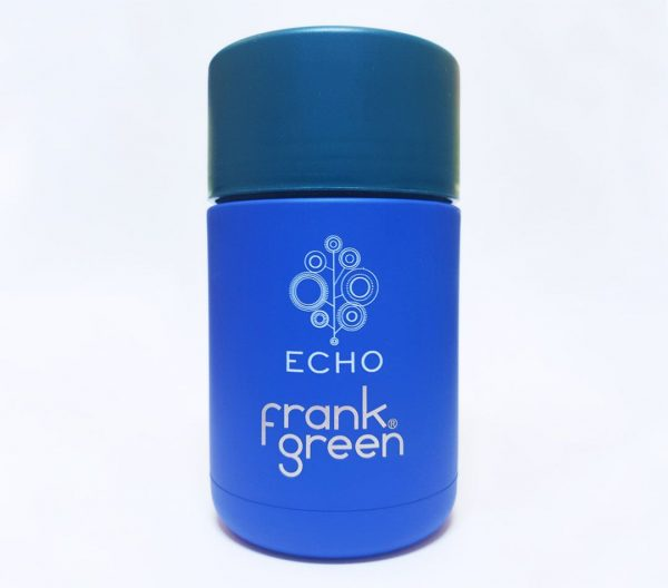 Echo Ceramic Bottle